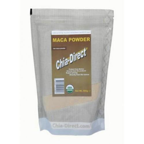 bolivianske maca rot pulver (500gr) - spesiell introduksjon pris