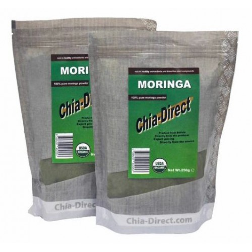500g moringa vähentää tulehduksia