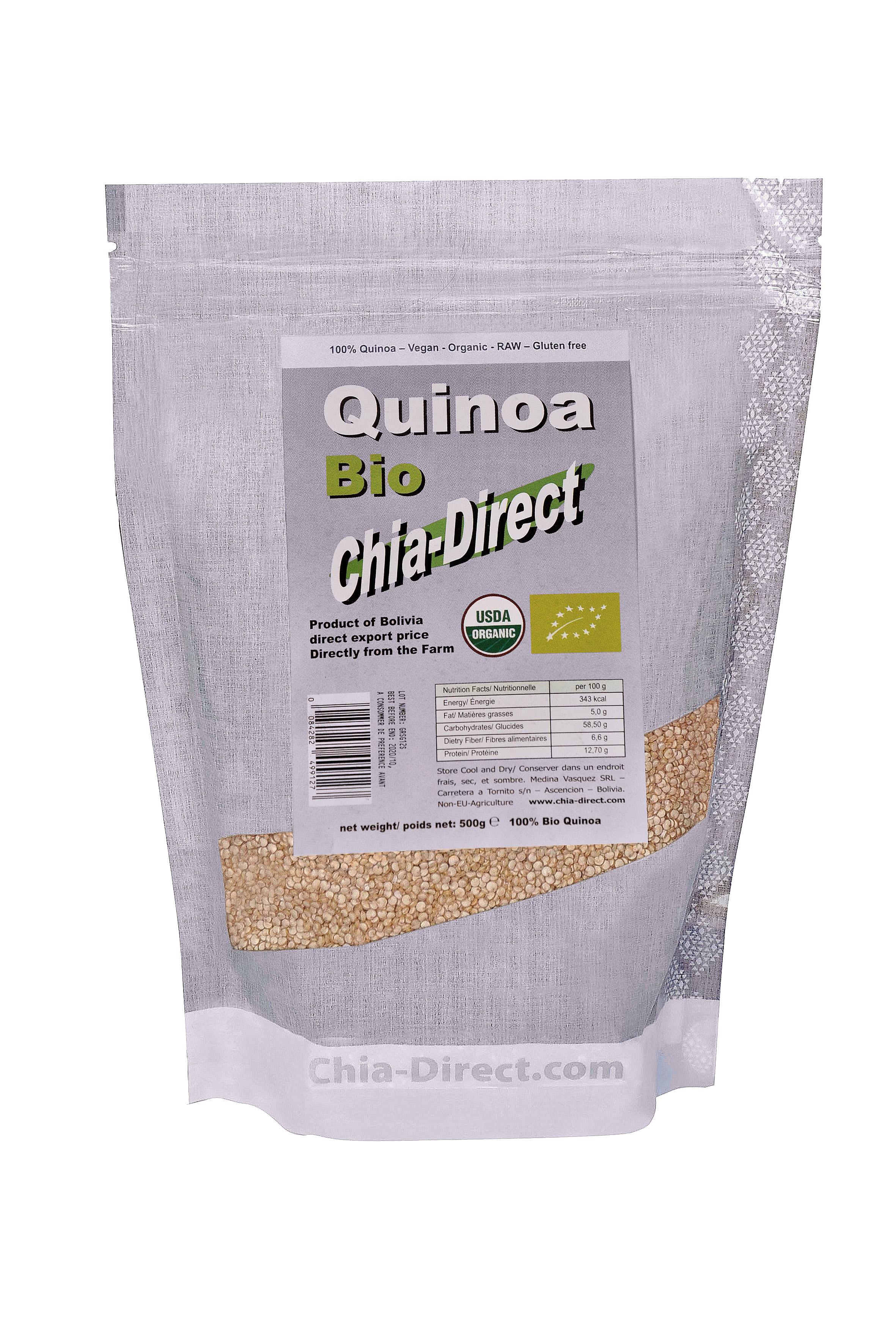 Quinoa Organische