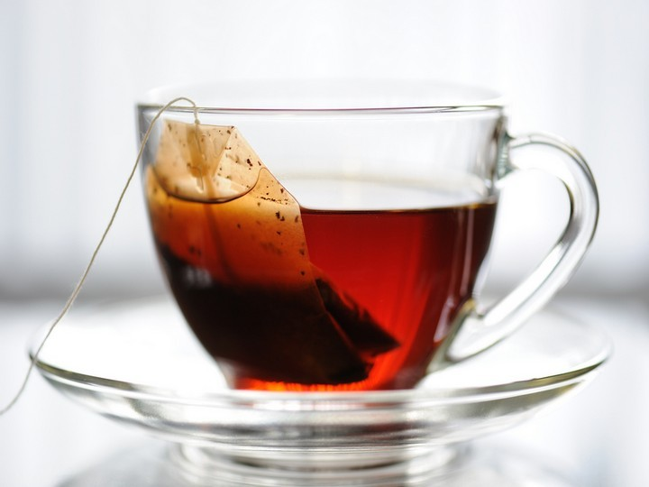 thé maca