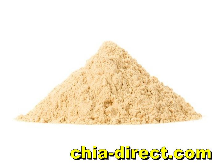 raw maca powder