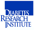 diabetic research institute